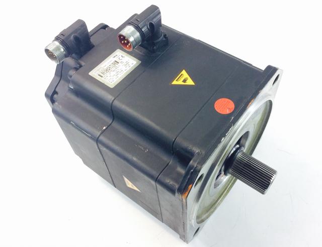 Kuka 1FK7101-5AZ91-1ZZ9-Z S06 Servomotor 3.3 kW 7.0A N/max 3750/5000 min