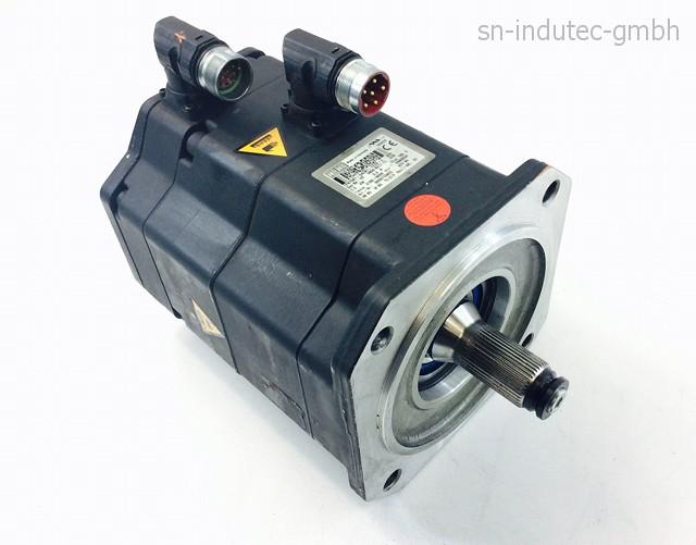 Kuka 1FK7081-5AZ91-1ZZ9-Z S04 Servo Motor 2,5 kW 5,4A 185V