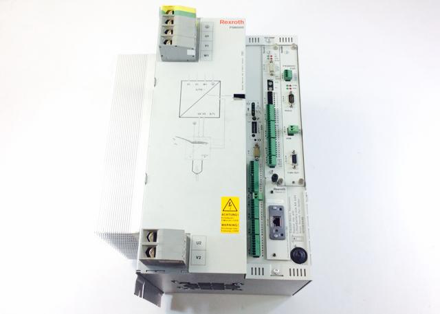 Rexroth PSI6000 Schweißsteuerung Un: AC 400-480V In= 110A